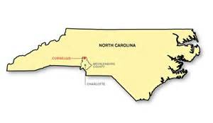 NORTH CAROLINA certified contractors