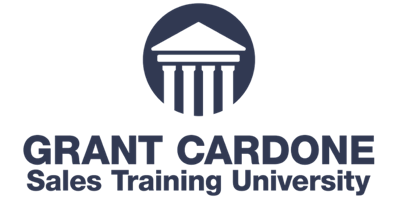 Grant Cardone Sales Training University