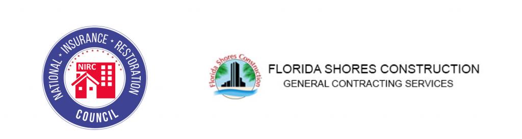 NIRC Florida Shores Construction